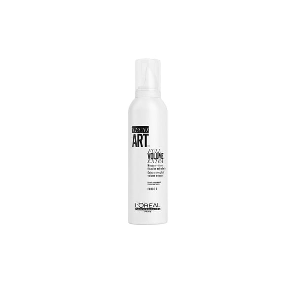 Tecni Art Full Volume Extra Mousse