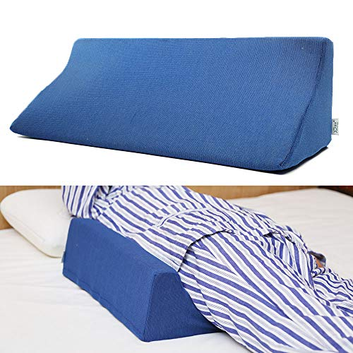 Fanwer Bed Wedge Pillow for Sleeping Body Position Wedges Back Positio |  NineLife - Russia