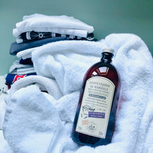 Load image into Gallery viewer, Marseille Laundry Liquid with Lavender