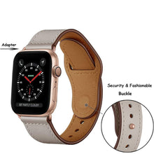 Load image into Gallery viewer, Genuine Leather Strap
