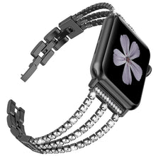 Load image into Gallery viewer, IVY Chain Stainless Steel Watch Strap