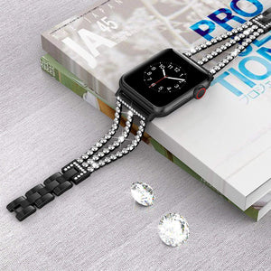 IVY Chain Stainless Steel Watch Strap