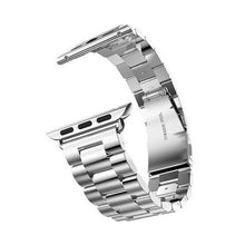 Load image into Gallery viewer, Stainless Steel Strap With Butterfly Buckle