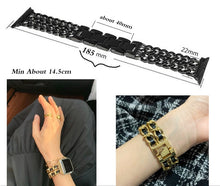 Load image into Gallery viewer, New Strap Stainless Steel Luxury