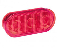 Flashing Vehicle Light - MicroLED Advance R65