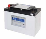 Lifeline Battery 105Ah