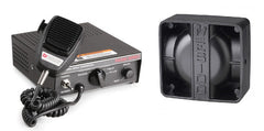 Vehicle Siren System - Siren Speaker Kit (High-Power)