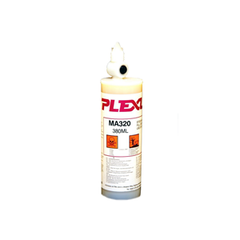 Plexus MA420 Structural Adhesive