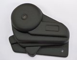Jany 62 Seat End Cover