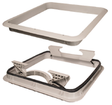 Roof Hatch - Square