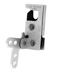 Mini Rotary Latch (Left Handed)