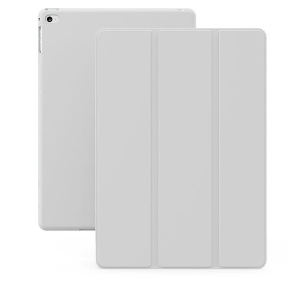 Dual Case For iPad Mini 4 White