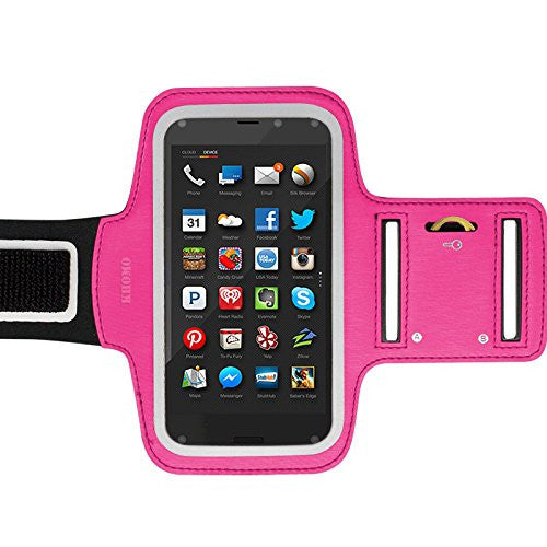 Sports Armband Case For Amazon Fire Phone - Pink