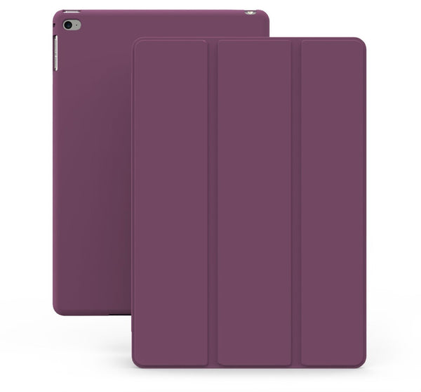 Dual Case For iPad Mini 4 - Purple