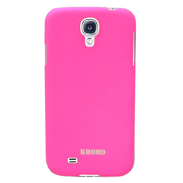 Snap On For Samsung Galaxy S4 - Hot Pink UV