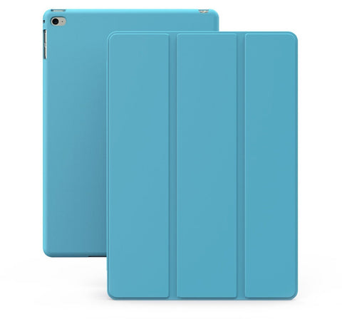Dual Case For iPad Mini 4 Blue