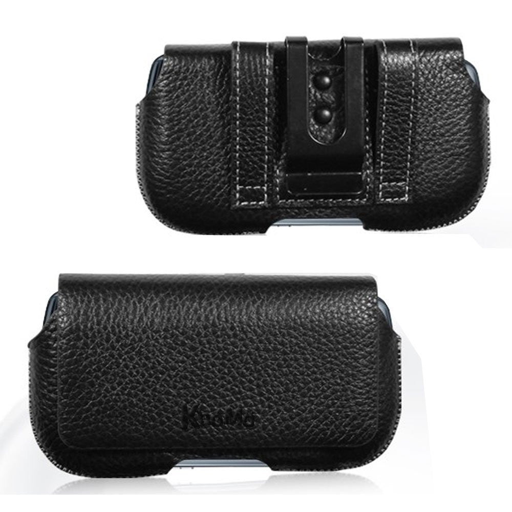 Belt Holster For Samsung Galaxy S4 - Black