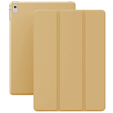 Khomo Dual Gold Slim Cover For Apple iPad Pro 9.7