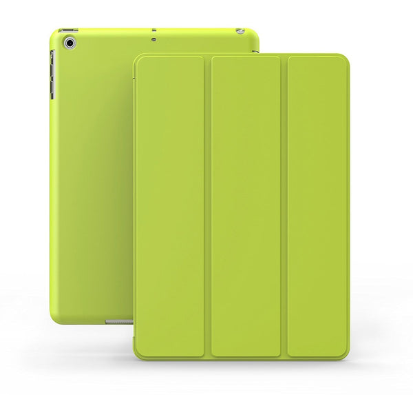 Dual Case For iPad Mini / Retina / Mini 3 - Green