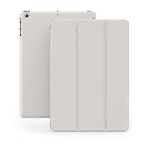 Dual Case For iPad Air - White