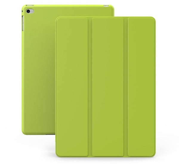 Dual Case For iPad Mini 4 Green