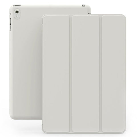 Khomo Dual White Super Slim Cover For Apple iPad Pro 9.7