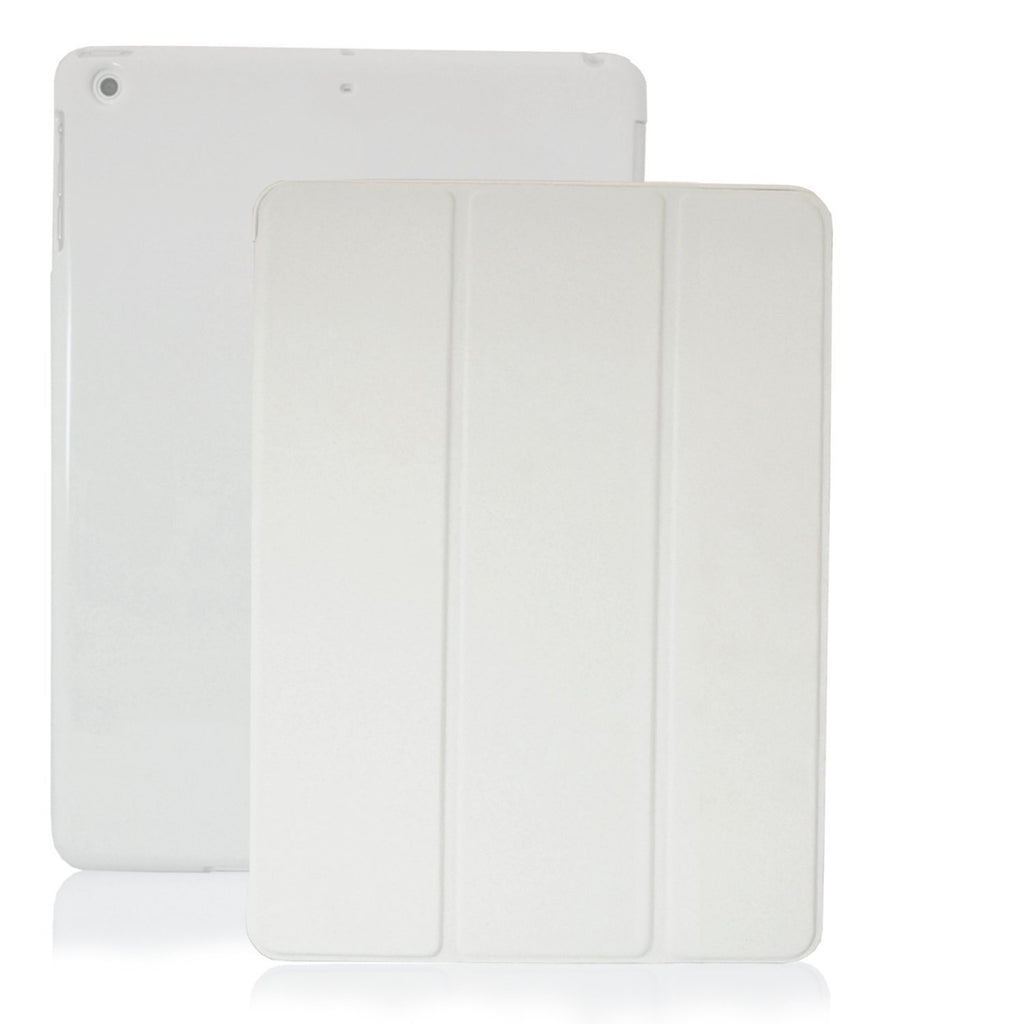 Dual Case For iPad Mini / Retina / Mini 3 - White
