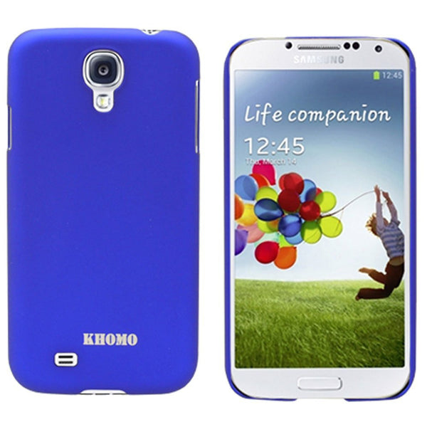 Snap On For Samsung Galaxy S4 - Blue UV