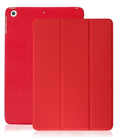 Dual Case For iPad Mini / Retina / Mini 3 - Red