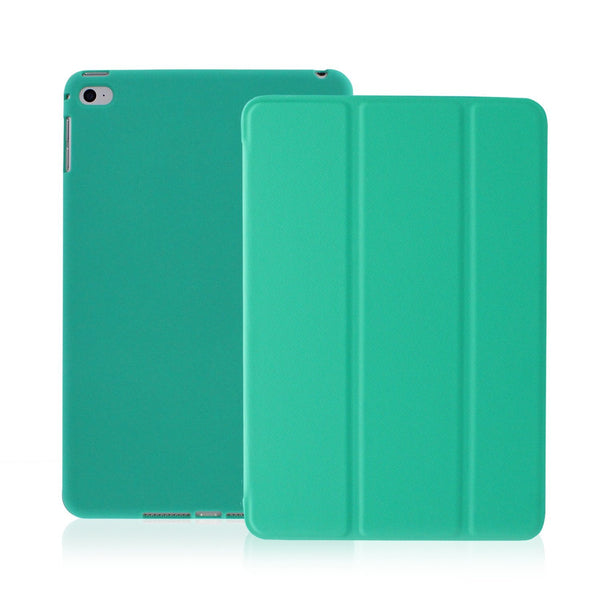 Dual Case For iPad Air Twill Green