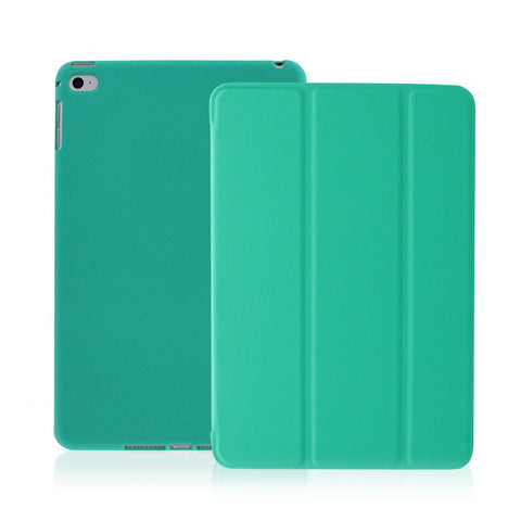 Dual Case For iPad Air 2  Dark Green