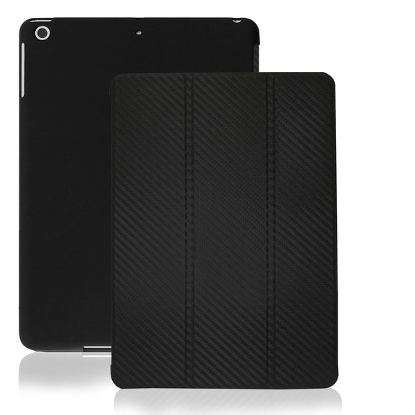 Dual Case For iPad Mini / Retina / Mini 3  - Carbon Fiber
