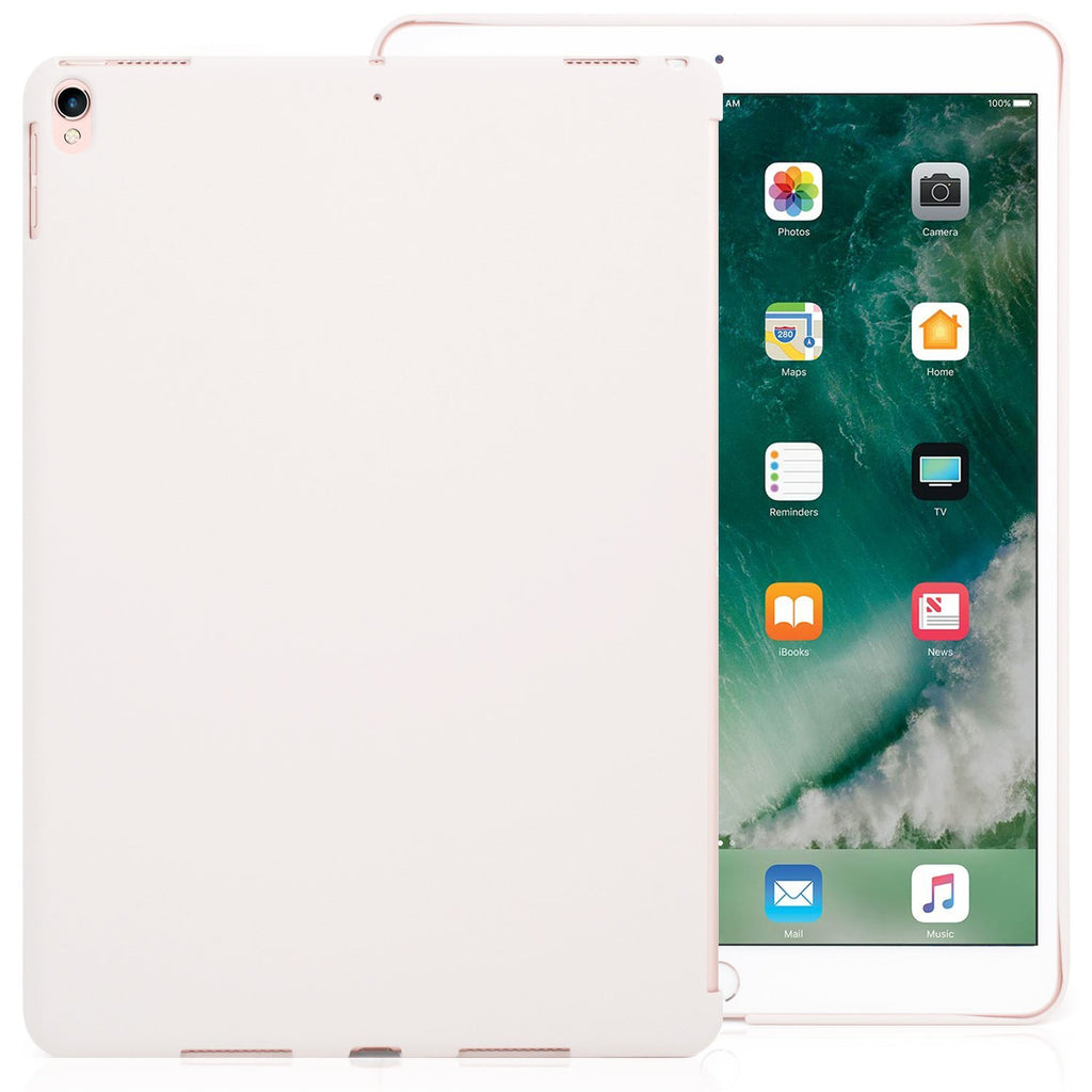 Companion Cover Case For Apple iPad Pro 10.5 Inch White