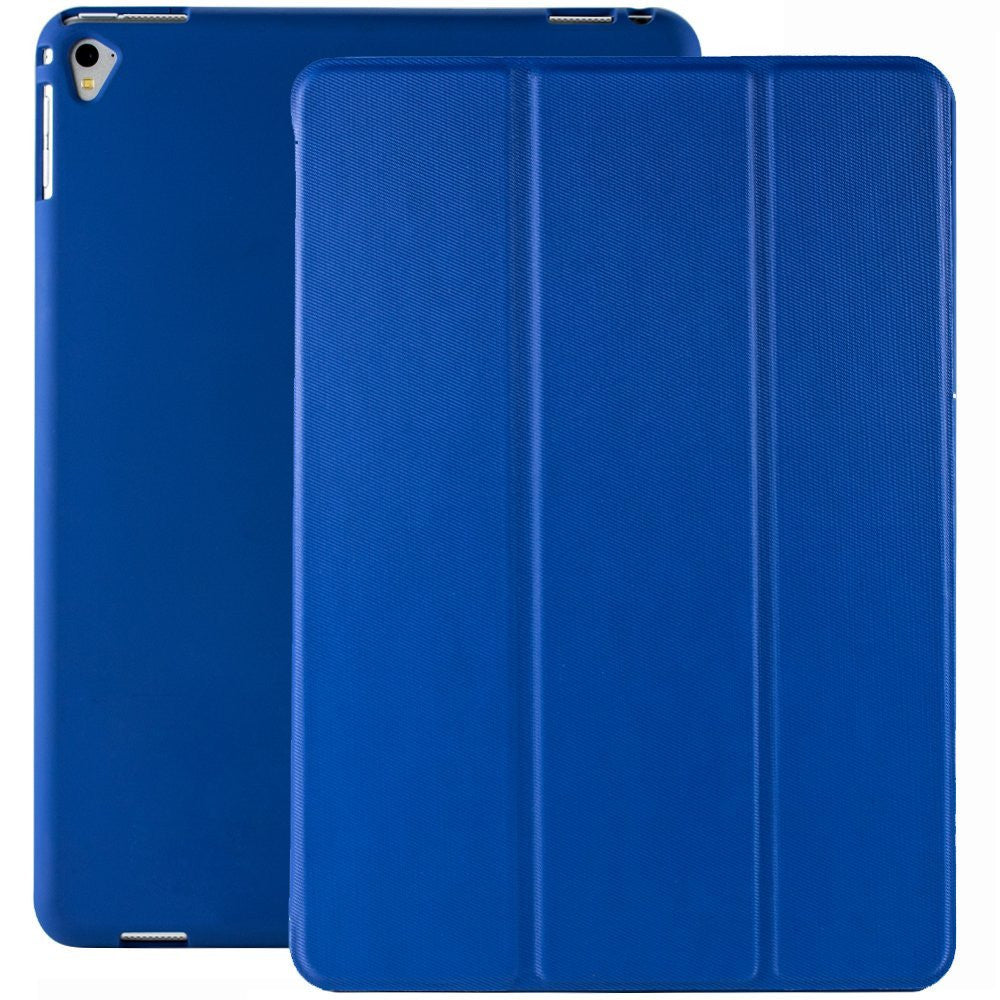 Khomo Dual Dark Blue Slim Cover For Apple iPad Pro 9.7