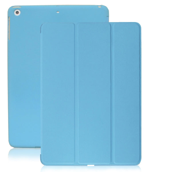 Dual Case For iPad Mini / Retina / Mini 3 - Blue