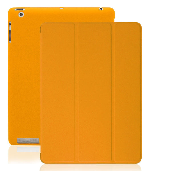 Dual Case For iPad Mini / Retina / Mini 3 - Orange