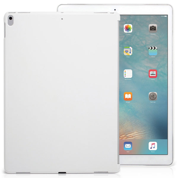 Case Cover Companion For Apple iPad Pro 12.9 - White