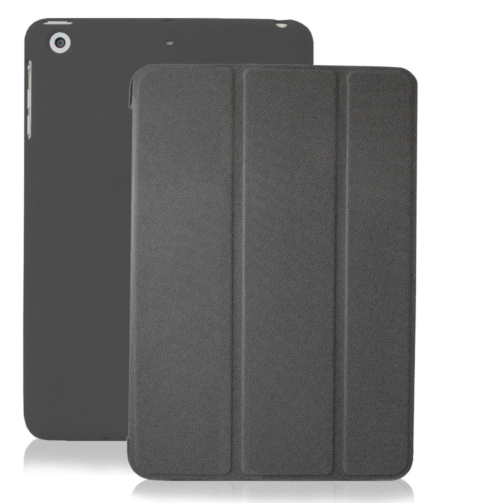 Dual Case For iPad Mini / Retina / Mini 3 - Grey