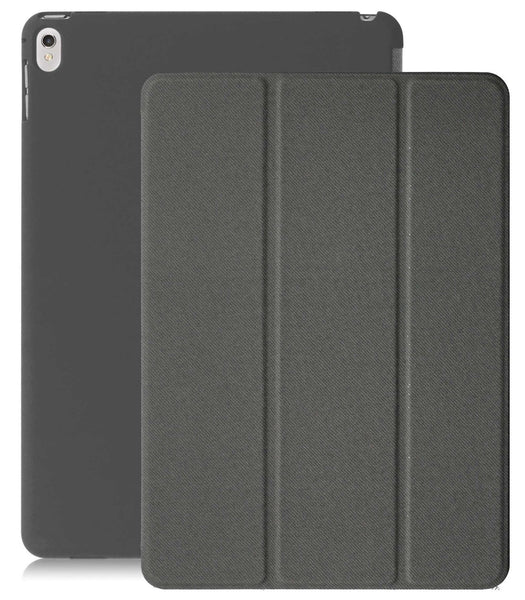 Khomo Dual Grey Super Slim Cover For Apple iPad Pro 9.7