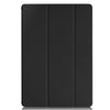 Dual Case Cover For Apple iPad Pro 10.5 Inch Super Slim With Smart Feature - Black - UPC 016463336372