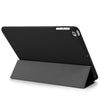 Dual Case Cover For Apple iPad 9.7 (2017 & 2018) - Black