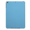 Dual Case Cover For Apple iPad 9.7 (2017 & 2018) - Light Blue