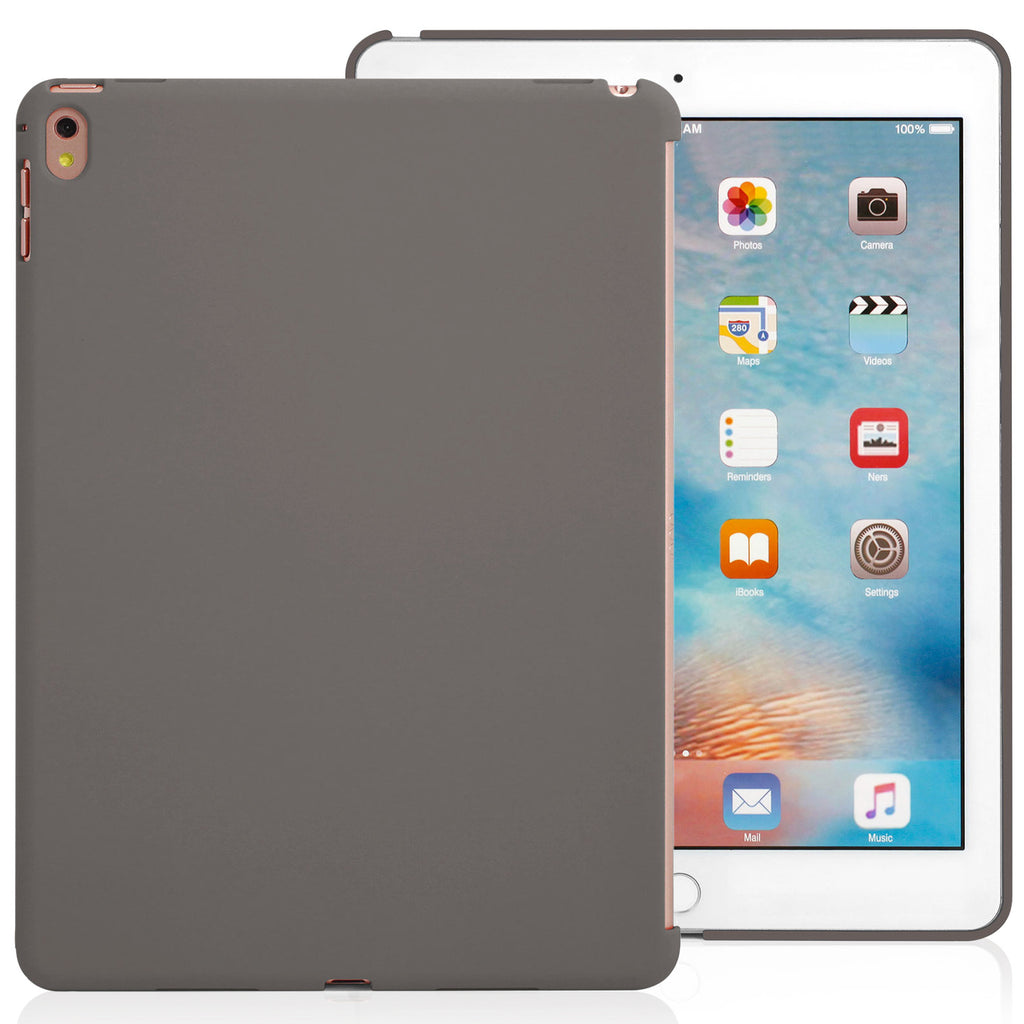 Apple iPad Pro 9.7 Inch Cover - Companion Case Cocoa