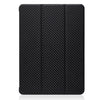 Dual Case Cover For Apple iPad 9.7 (2017 & 2018) - Carbon Fiber