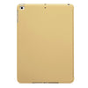 Dual Case Cover For Apple iPad 9.7 (2017 & 2018) - Gold