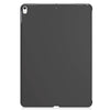 Dual Case Cover For Apple iPad Air 3 ( 2019 ) Super Slim With Smart Feature - Twill Grey