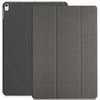 Dual Case Cover For Apple iPad Pro 10.5 Inches Super Slim With Smart Feature - Twill Grey
