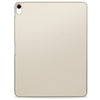 Dual Case Cover For Apple iPad Pro 11 Inch Super Slim With Rubberized Back & Smart Feature - Gold