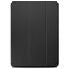 Dual Case Cover For Apple iPad Pro 11 Inch Super Slim With Rubberized Back & Smart Feature - Black
