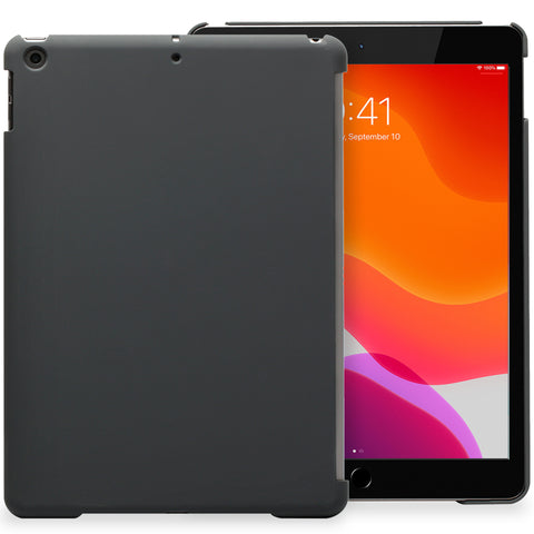 Companion Cover Case For Apple iPad 10.2 Inch Charcoal Gray